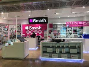 ismash store