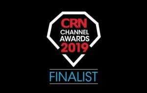 CRN Channel Awards 2019 Finalist
